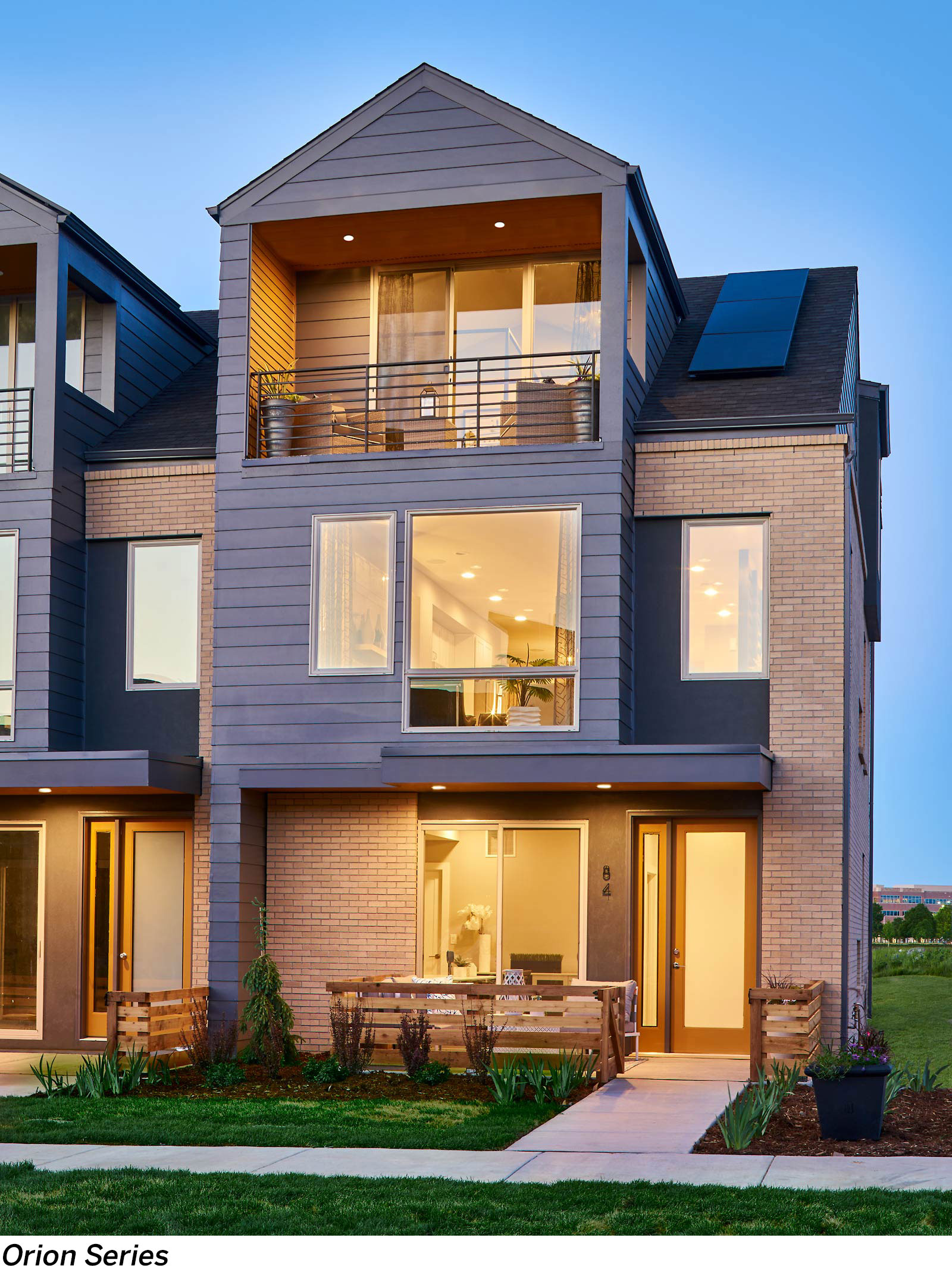 Orion Townhomes