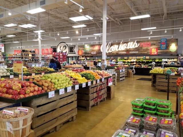 """31d4cbebee """"Entering into Denver proper marks a significant milestone for Lucky s  Market and we look forward to being an involved partner in this vibrant new  community ..."""